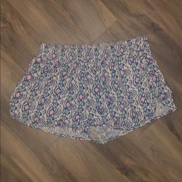 Hollister Pants - Hollister Jogger style Shorts
